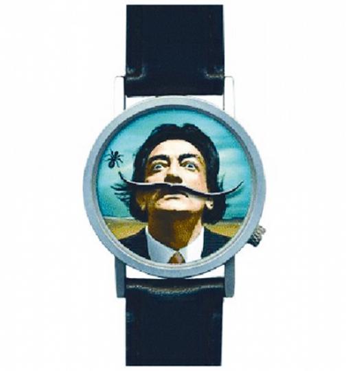 Armbanduhr »Dalí«.