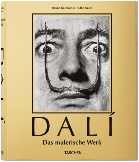Dalí. Das malerische Werk.