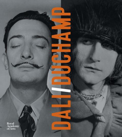 Dalí/Duchamp.