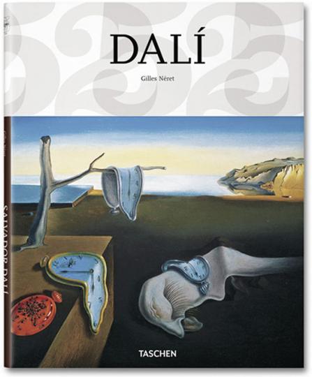 Dalí. Monographie.