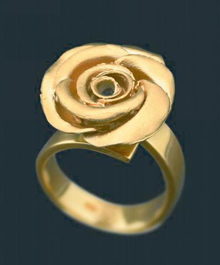 Ring »Rose«.