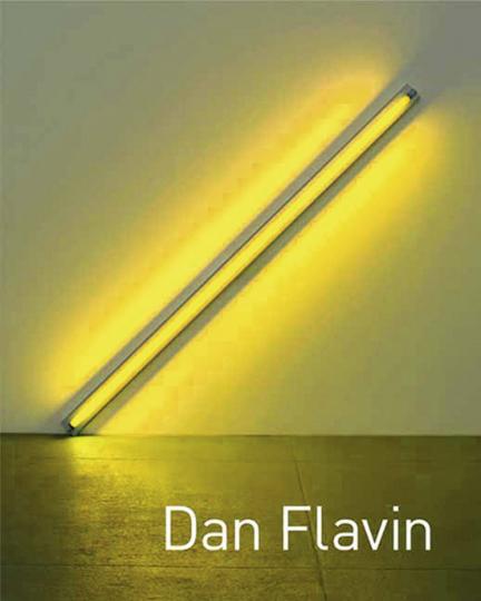 Dan Flavin. Lights.