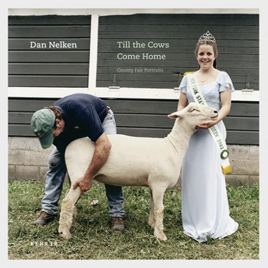 Dan Nelken. Till the Cows Come Home. Vorzugsausgabe 2.