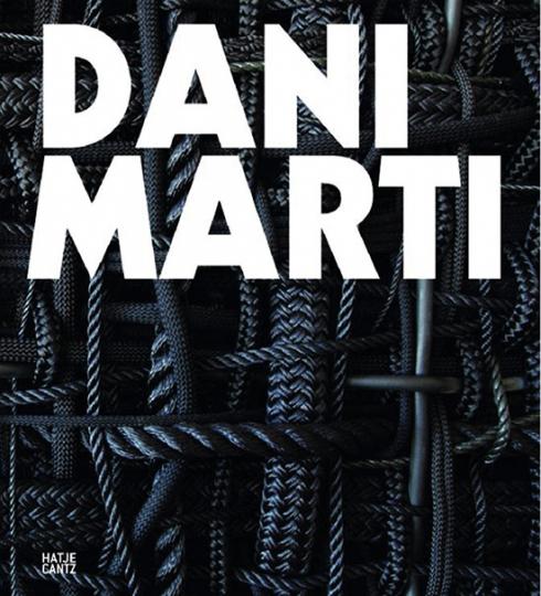 Dani Marti Monografie.