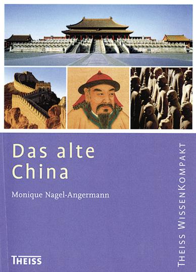 Das alte China.