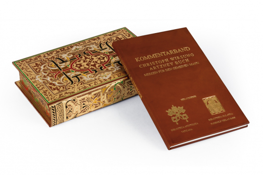 Das Artzney Buch des Christoph Wirsung. Heidelberg 1568.
