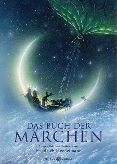Das Buch der Märchen.
