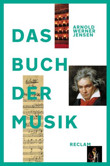 Das Buch der Musik.