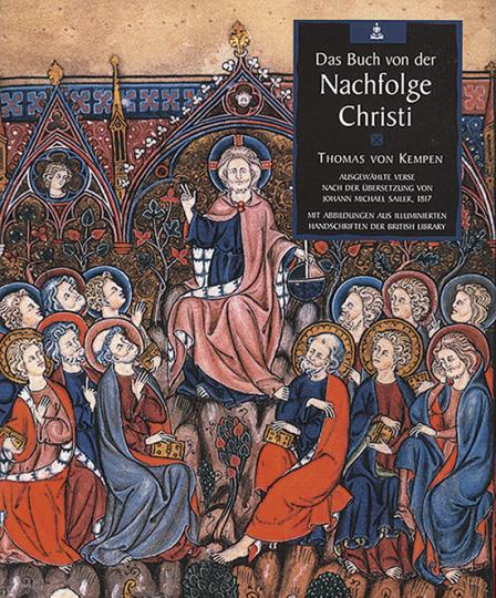 Das Buch von der Nachfolge Christi. Thomas von Kempen.