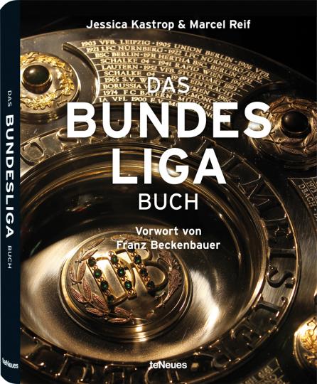 Das Bundesliga Buch. Collector's Edition. Print 1.