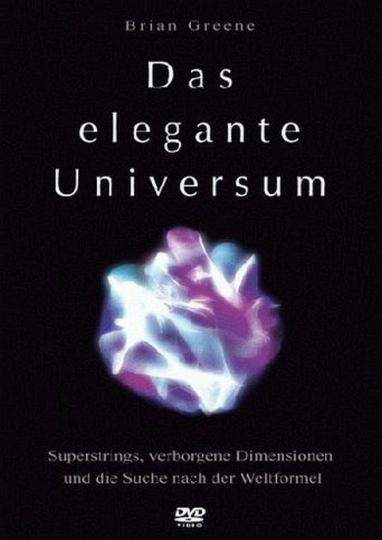 Das elegante Universum DVD