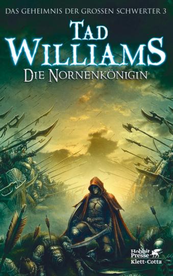Das Geheimnis der Großen Schwerter Band 3 Die Nornenkönigin