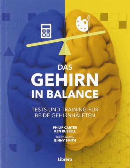 Das Gehirn in Balance.