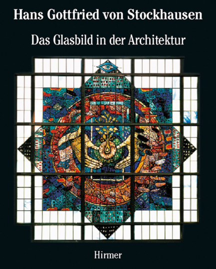 Das Glasbild in der Architektur.