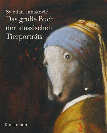 Das große Buch der klassischen Tierporträts.