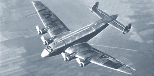 Das große Junkers Flugzeugbuch