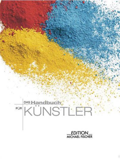 Das Handbuch für Künstler.