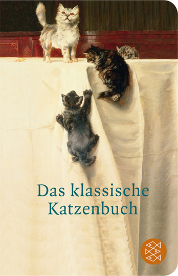 Das klassische Katzenbuch.