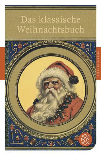Das klassische Weihnachtsbuch.