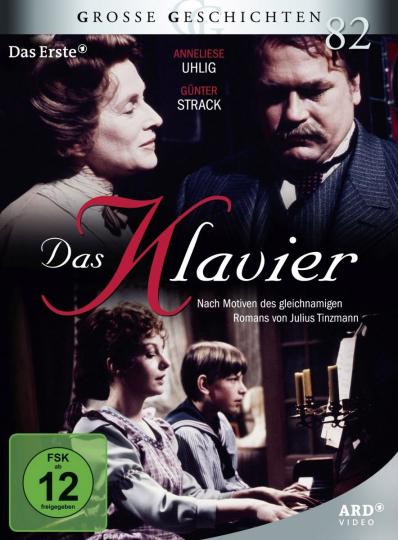 Das Klavier 2 DVD