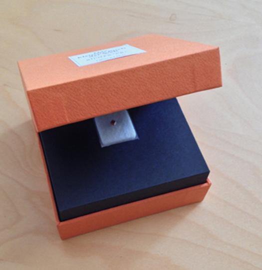 Das kleinste Buch der Welt.