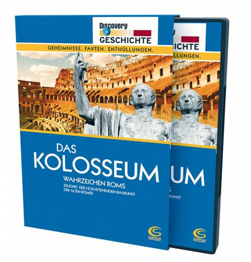 Das Kolosseum DVD