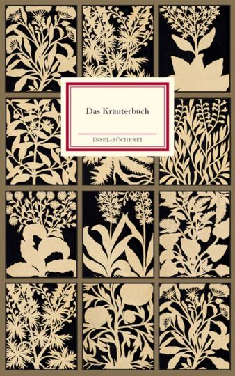 Das Kräuterbuch des Johann Christoph Ende.