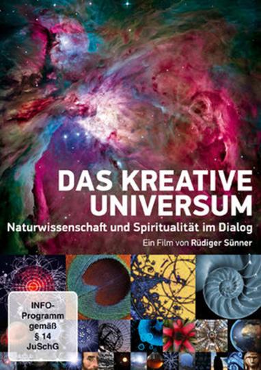 Das kreative Universum DVD