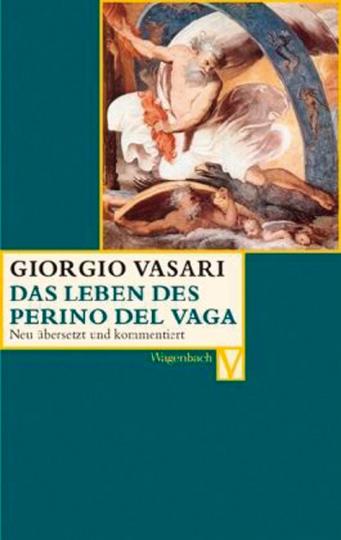 Das Leben des Perino del Vaga.