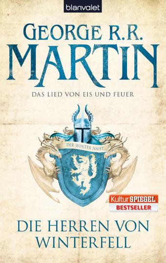 Das Lied von Eis und Feuer Band 1: Herren von Winterfell