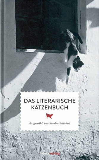 Das literarische Katzenbuch.