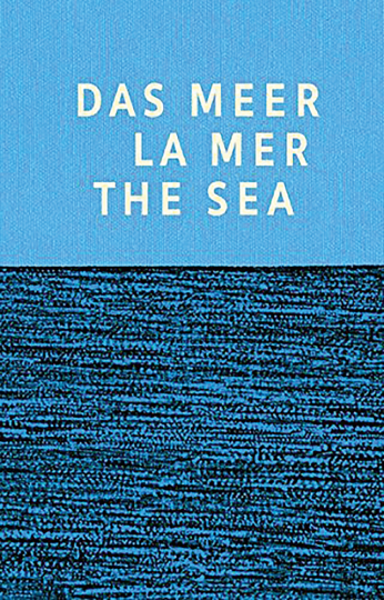 Das Meer. Farbholzschnitte von Klaus Raasch. Vorzugsausgabe.