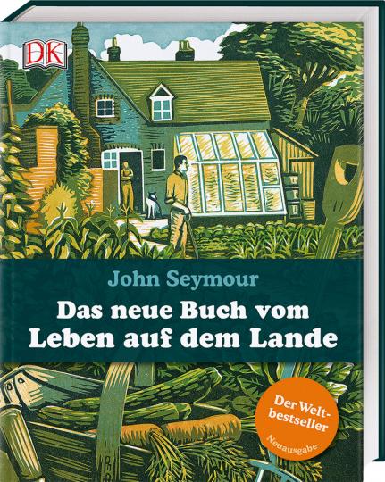 Das neue Buch vom Leben auf dem Lande.