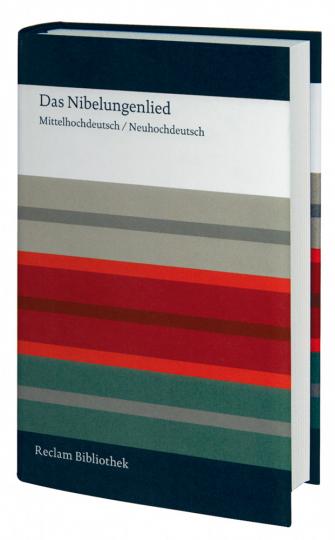 Das Nibelungenlied - Mittelhochdeutsch/Neuhochdeutsch