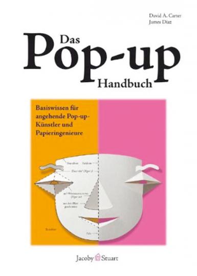Das Pop-up Handbuch.