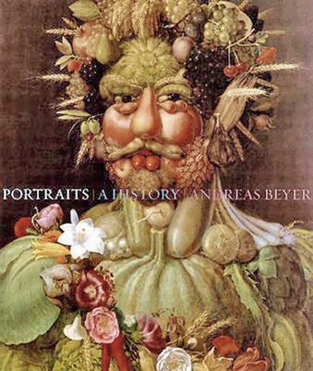 Das Porträt in der Malerei. Portraits. A History.