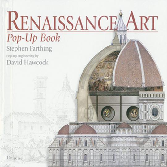Das Renaissance Pop-Up Buch.