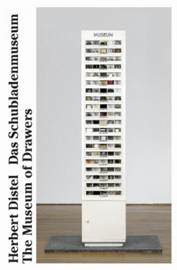 Das Schubladenmuseum 1970-1977. 500 Kunstwerke der Moderne.
