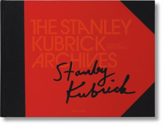 Das Stanley Kubrick Archiv.