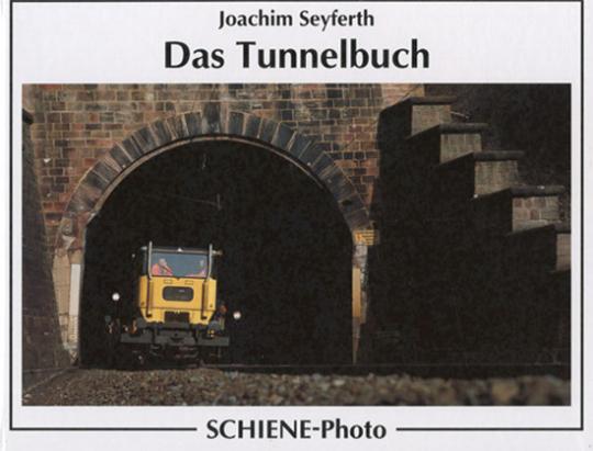 Das Tunnelbuch.