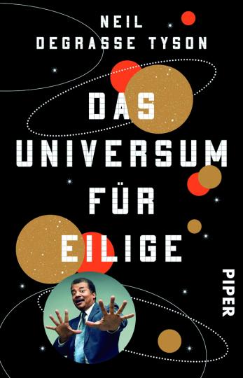 Das Universum für Eilige.
