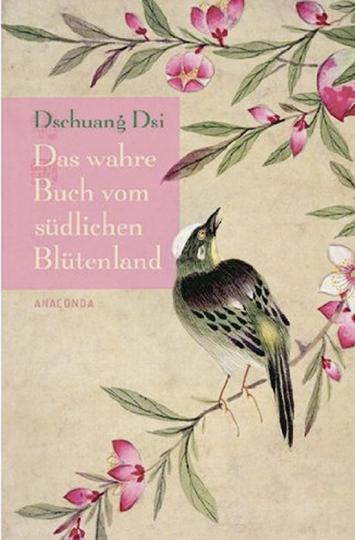 Das wahre Buch vom südlichen Blütenland.
