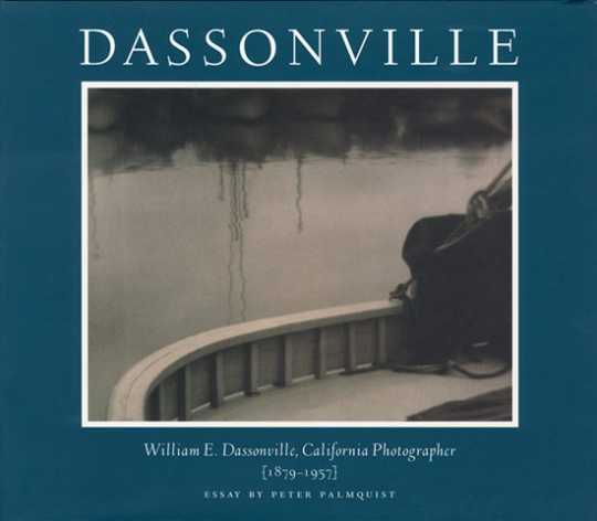 Dassonville. William E. Dassonville. Kalifornischer Fotograf (1879-1957).