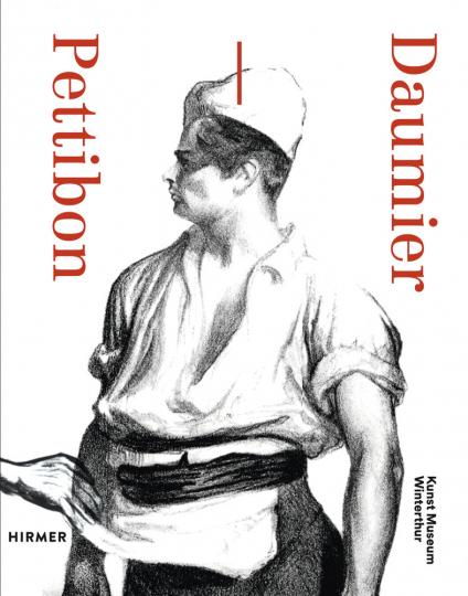 Daumier - Pettibon.