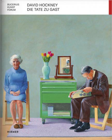 David Hockney. Die Tate zu Gast.