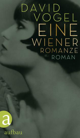David Vogel. Eine Wiener Romanze. Roman.