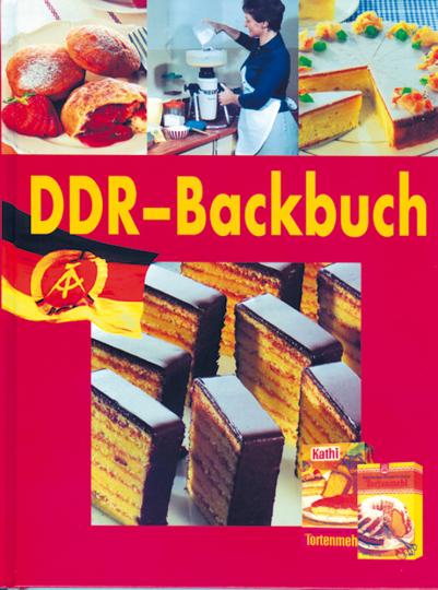 DDR-Backbuch