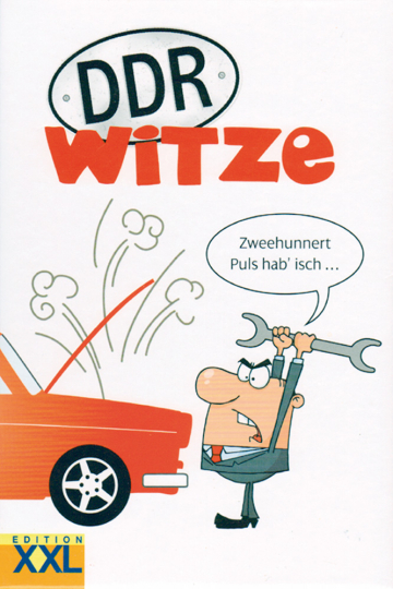 DDR-Witze.