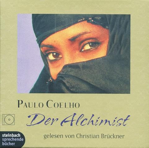 Der Alchimist 4 CDs