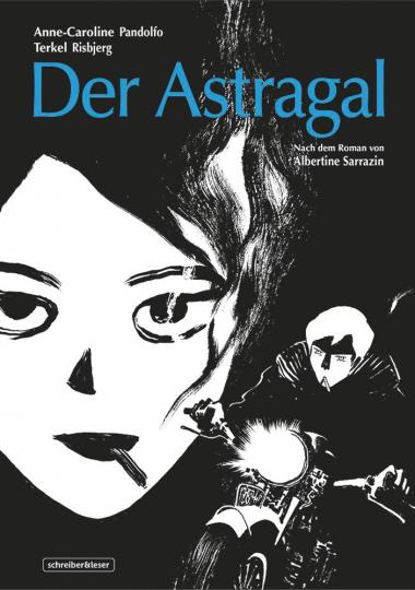 Der Astragal. Graphic Novel.